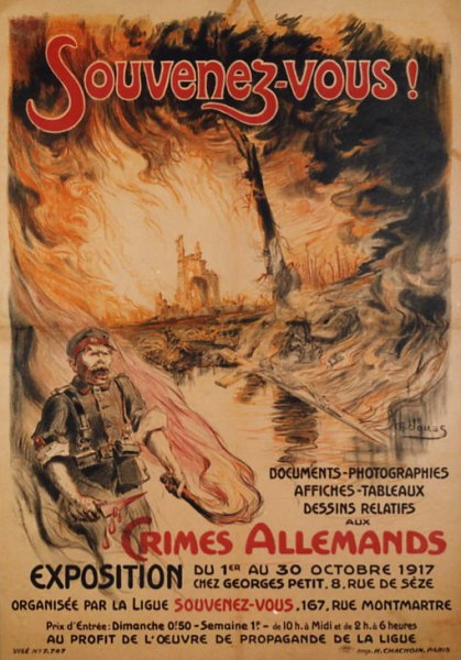 german-crimes-poster