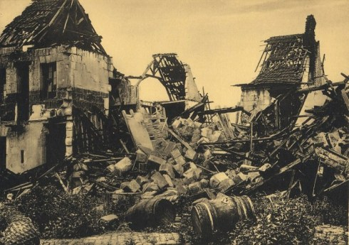 german-destruction-photo